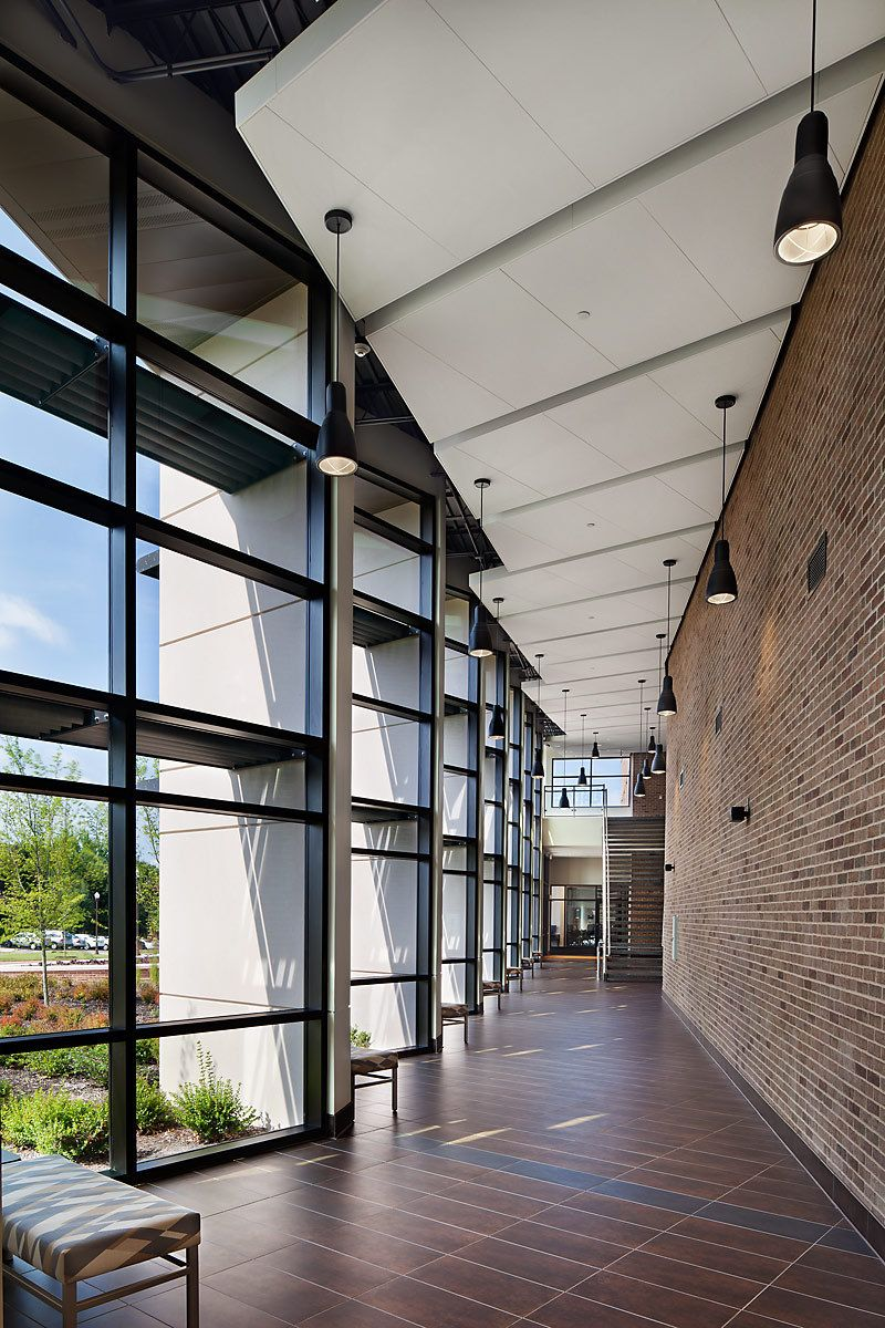 Wallace Health Sciences Complex | Volunteer State Community College | Gallatin, TNJoint Architect - Street Dixon Rick Architecture, PLCJoint Architect - Moody Nolan
