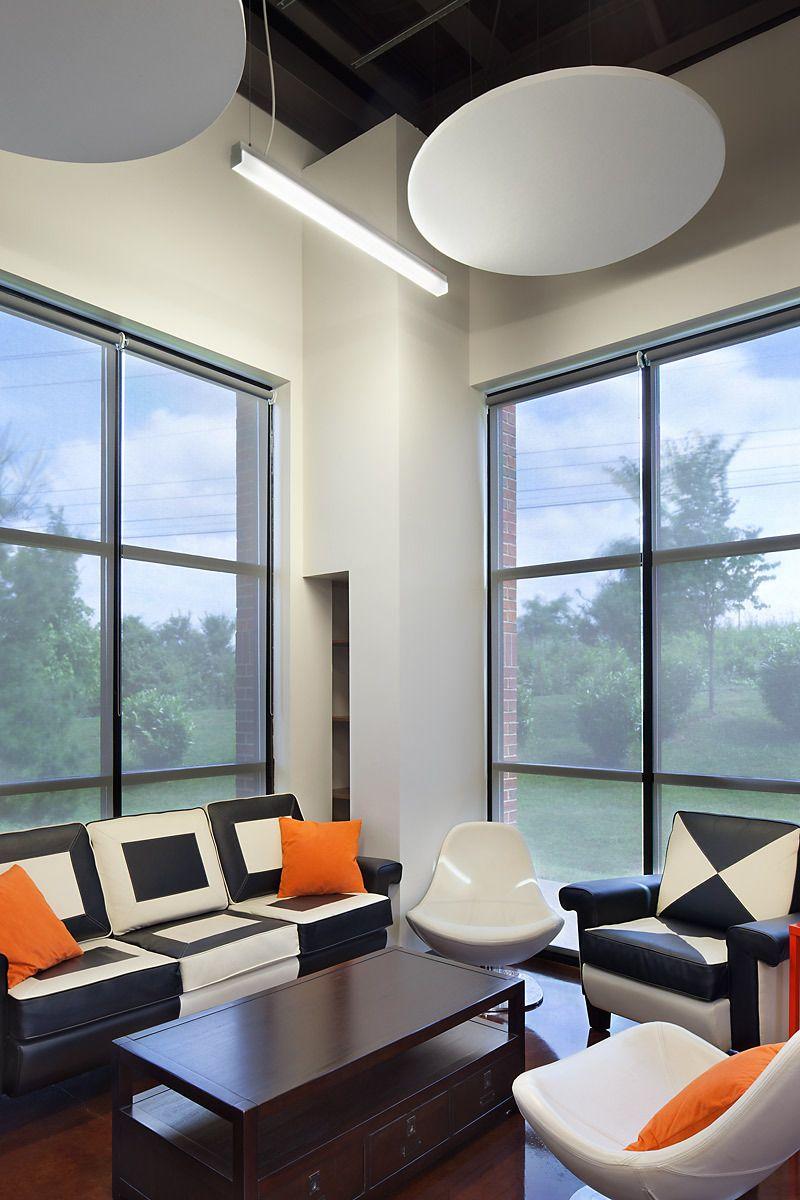 Rustici Software | Franklin, TNGeneral Contractor - DWC Construction Company, Inc.Interior Design - Southeast Venture, LLC