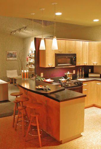 VanderMolen House . Grand Rapids, MI . 2000
