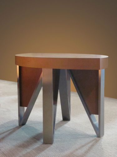 Oak Park Christian Center - Table . Pleasant Hill, CA . 2009