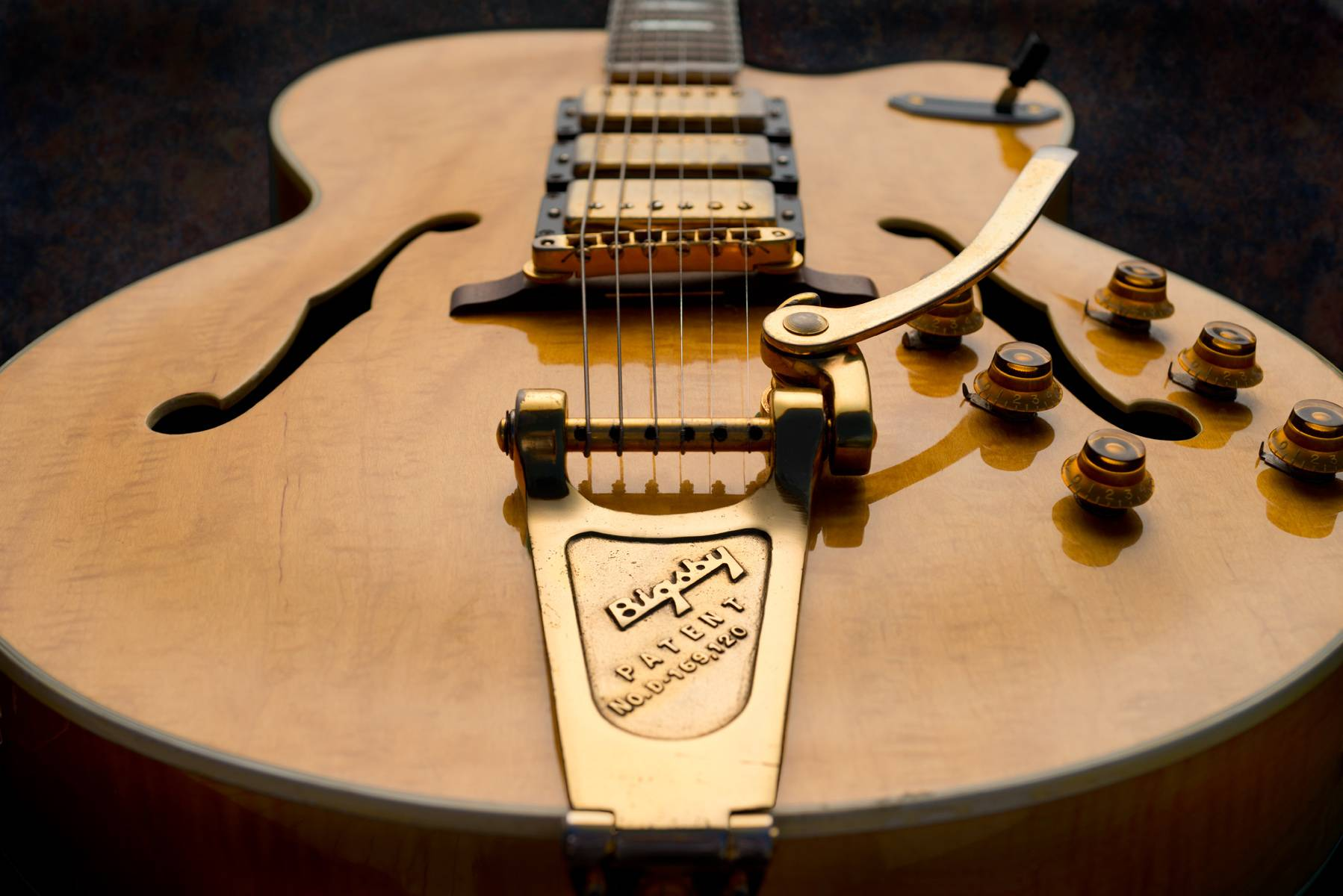 Gibson Switchmaster  c.1955