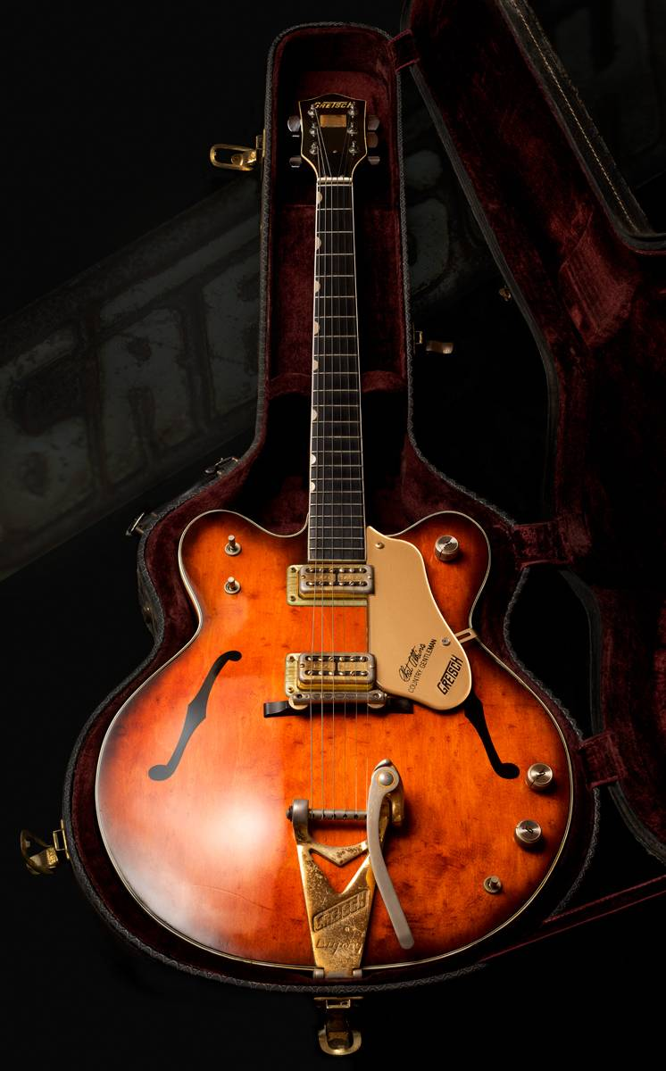 Gretsch Country Gentleman  c.1966