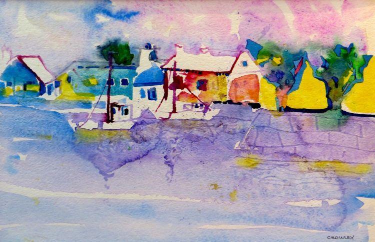 "#1965  ""Galway, Ireland"""
