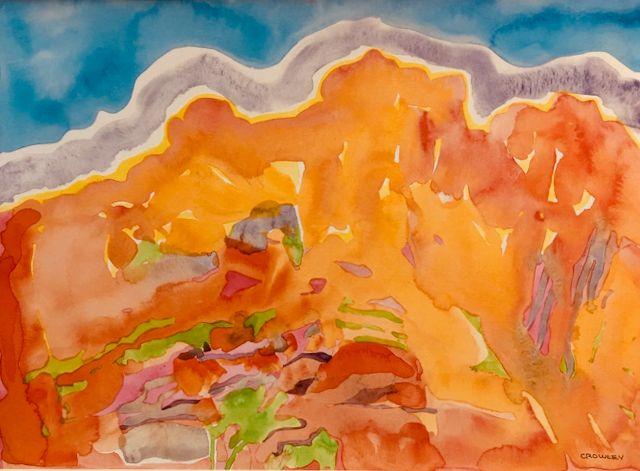 "#2287   ""Canyon De Muerto"""