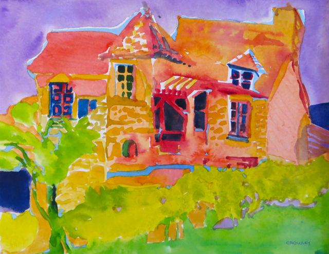 "#2051  ""Sarat Stone House II"""