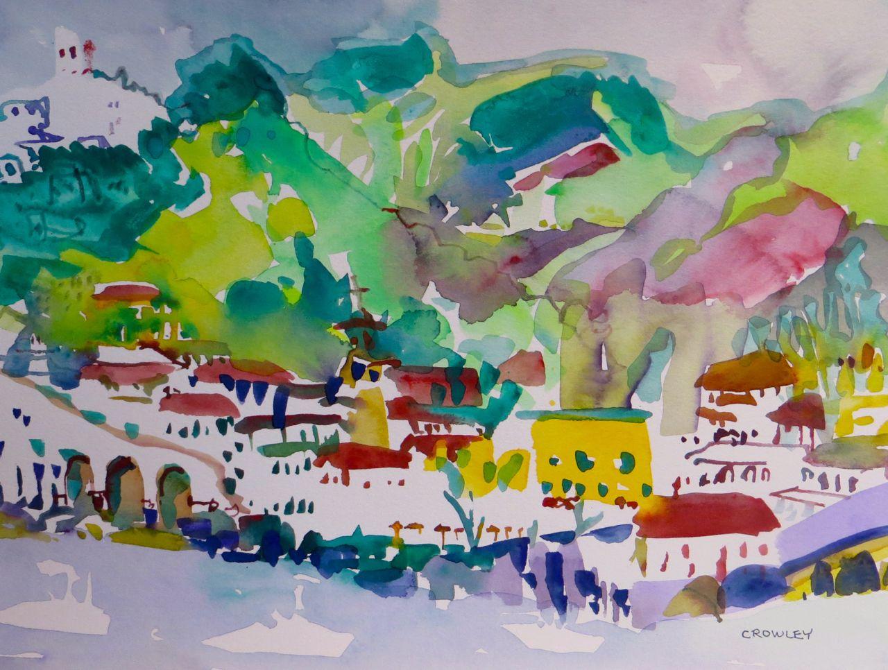 "#2081  ""Amalfi, Italy"""