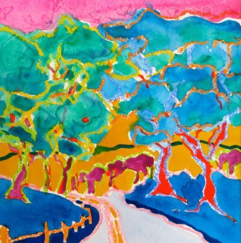 "#1792  ""Grapevine @ Tejon Ranch""  SOLD"