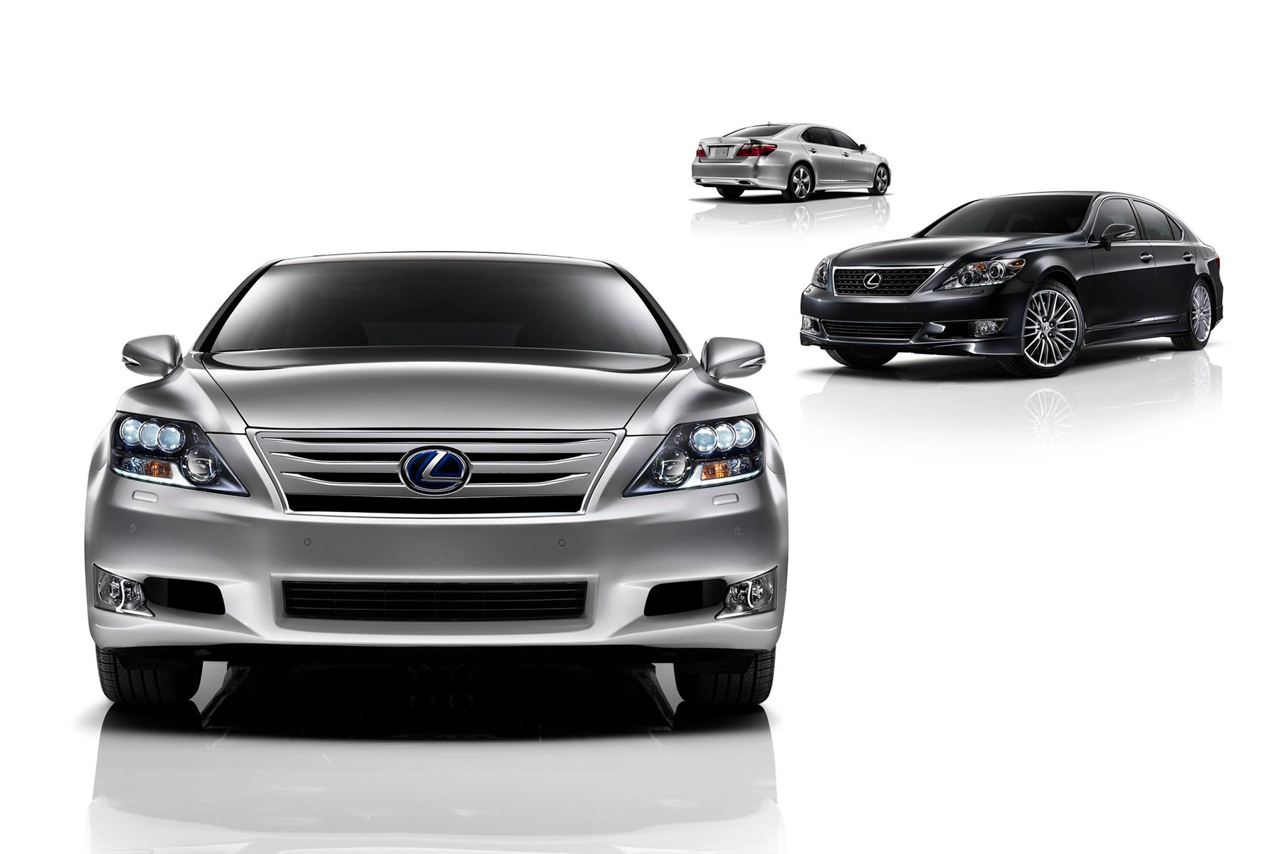 Lexus LS Group