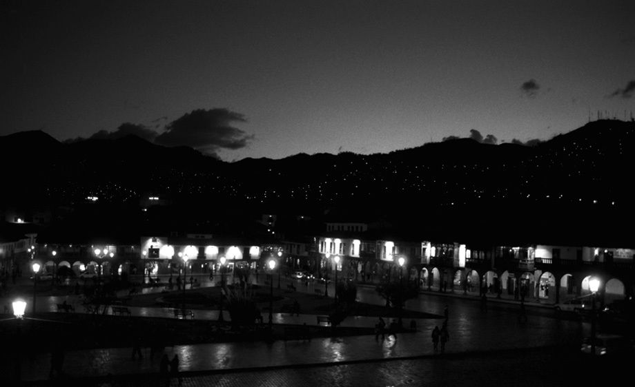 CUSCO LIGHTS