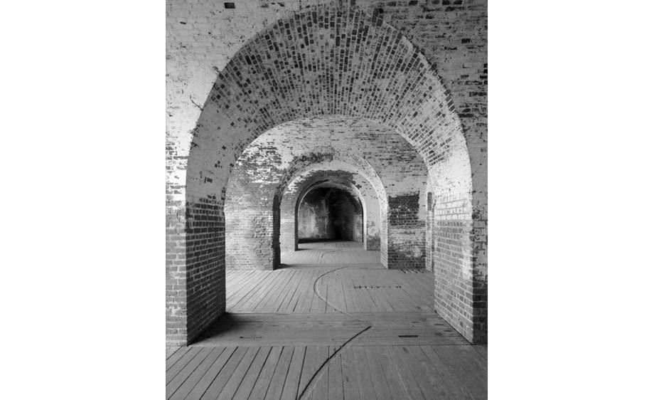 Fort Poloski, Georgia