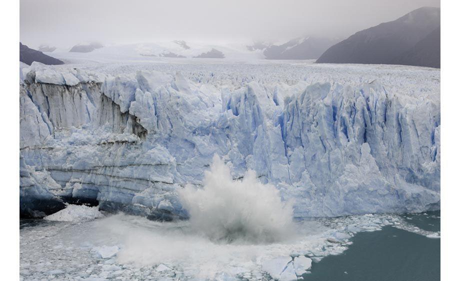 Moreno Glacier, Patgonia