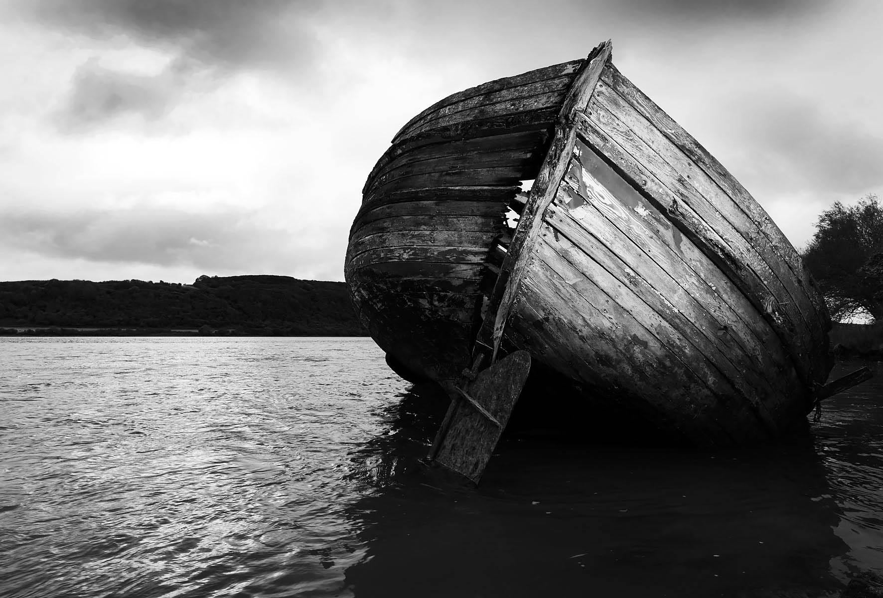 Dulas Bay