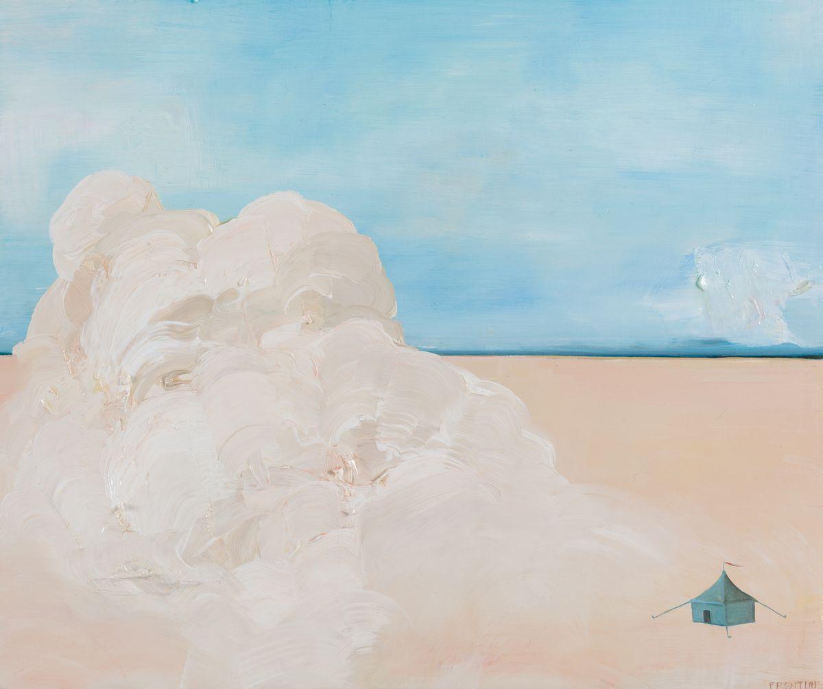 Sand Storm #1