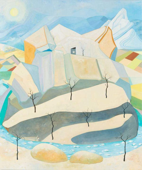 Art Mountain #3