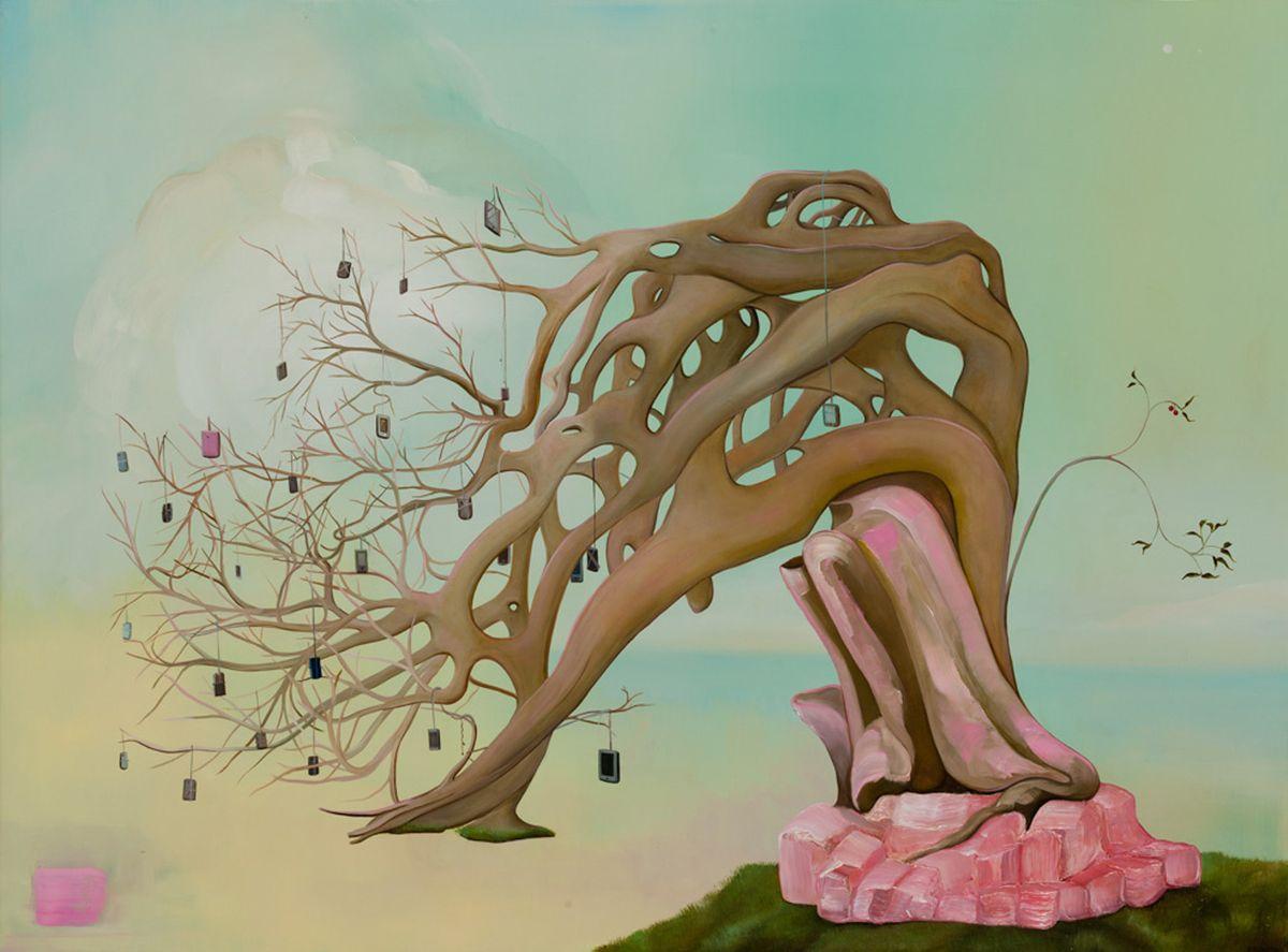 Tree of Burdern #3