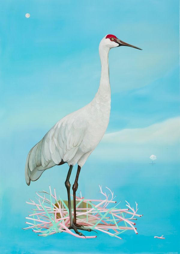 Crane #2