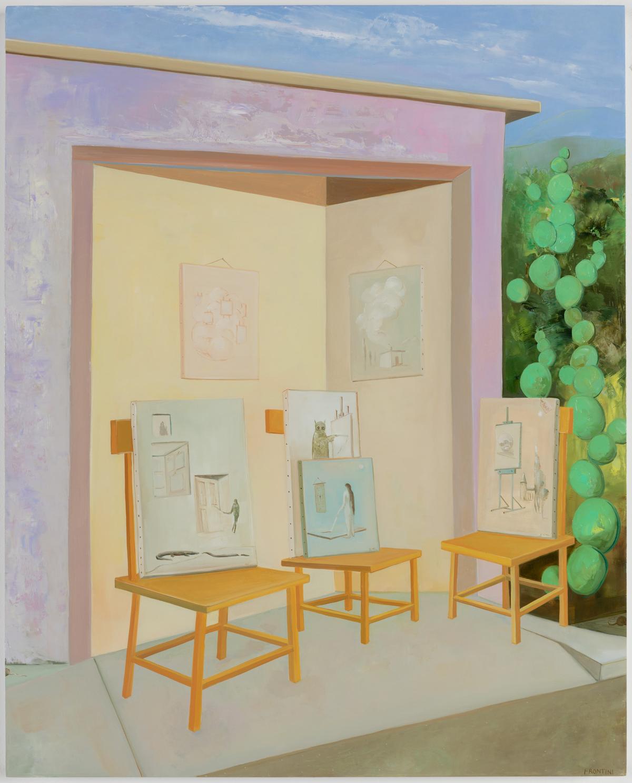 Garage Sale Biennale