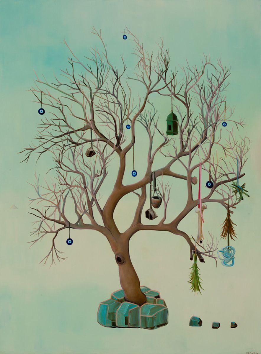 Offering Tree #11