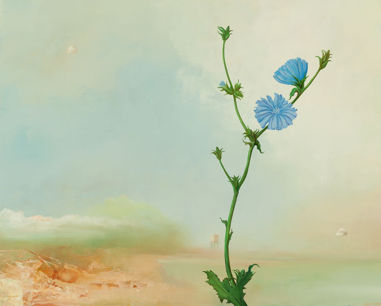 Haze, Lone Blossom
