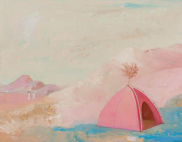 Tent Studio, Cappadocia