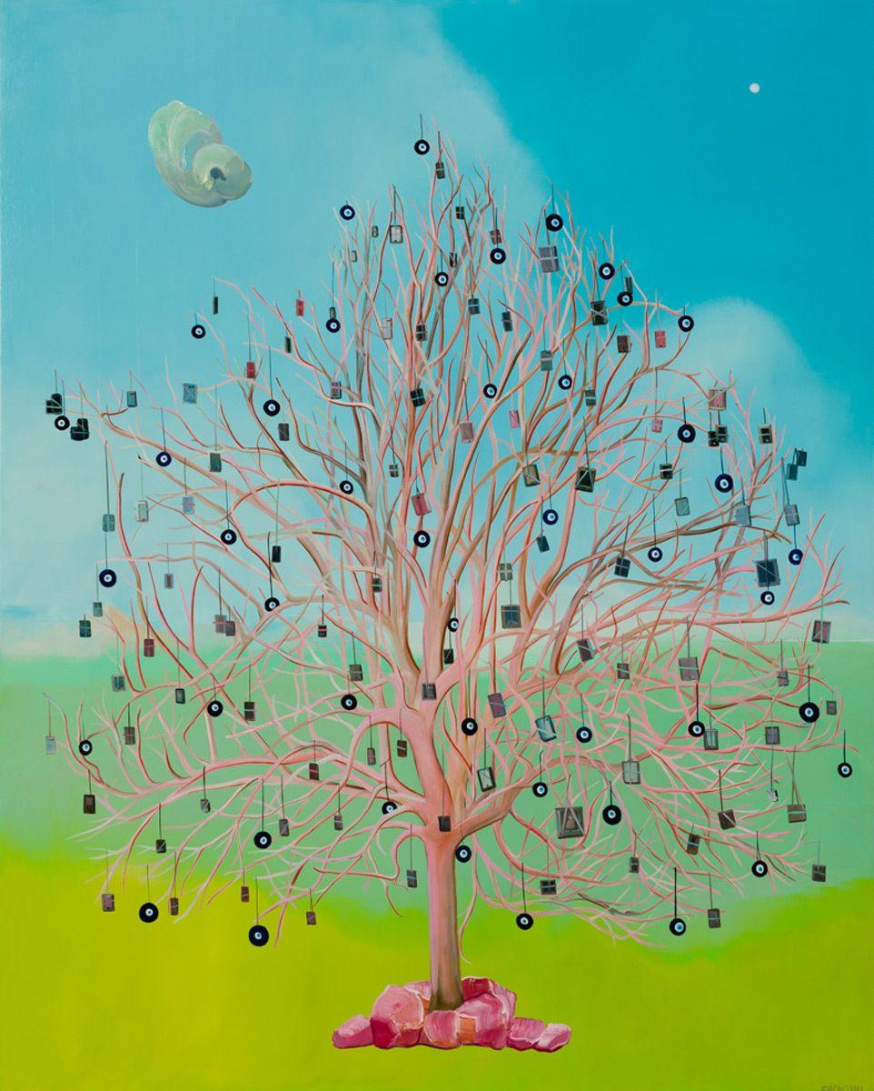 Offering Tree #10