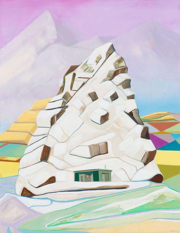 Art Mountain #5