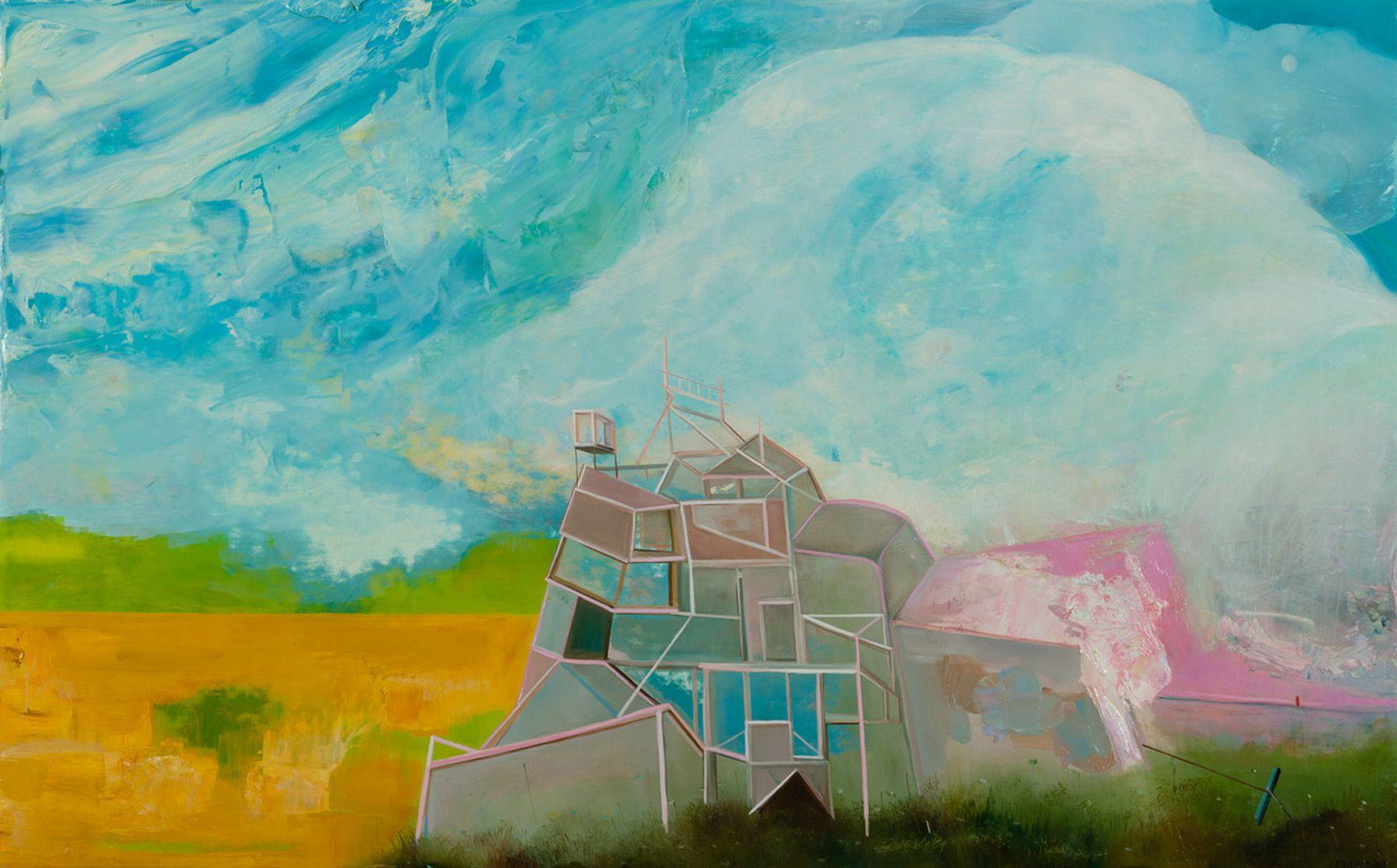 Artist Dwelling #1