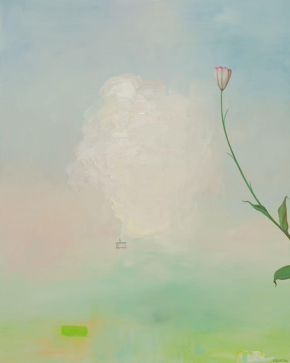 White Blossom #1