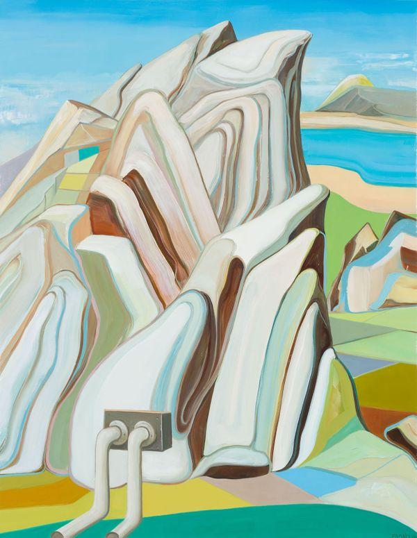 Art Mountain #4