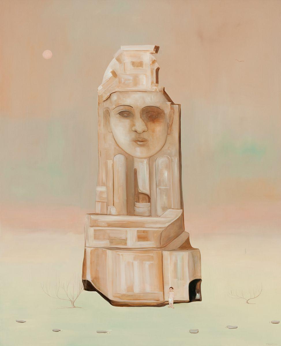 Forgotten Pharaoh