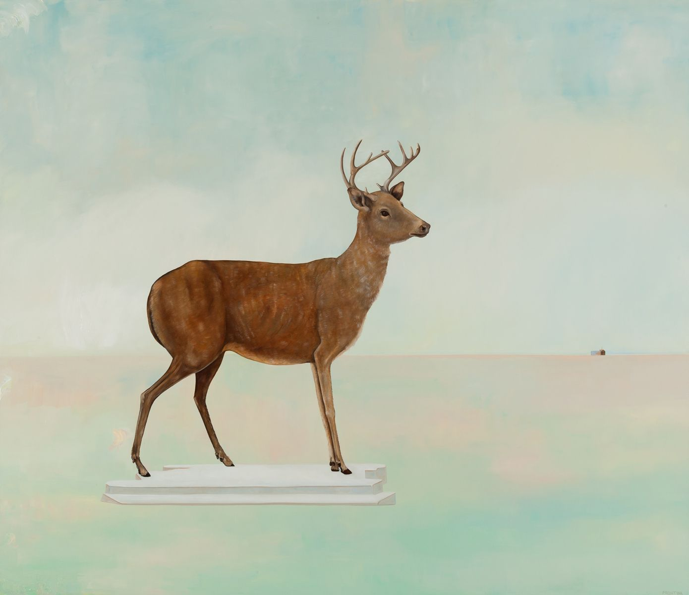 Lone Stag, Industry Repents