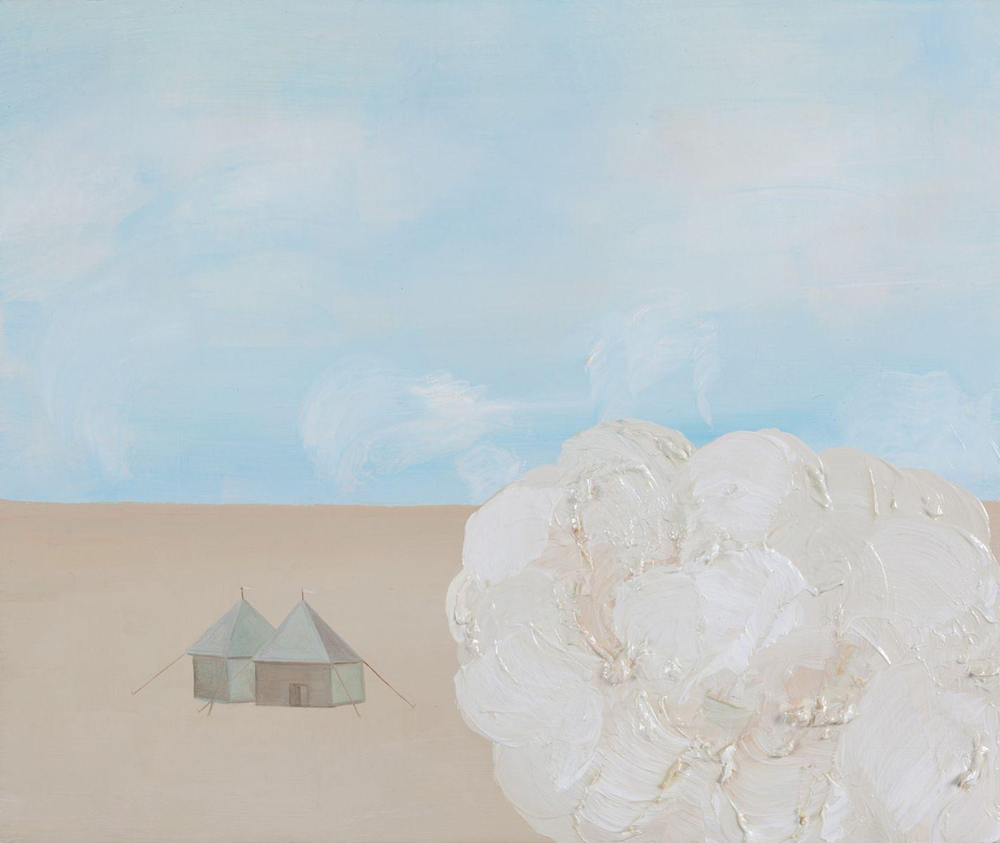 Sand Storm #2