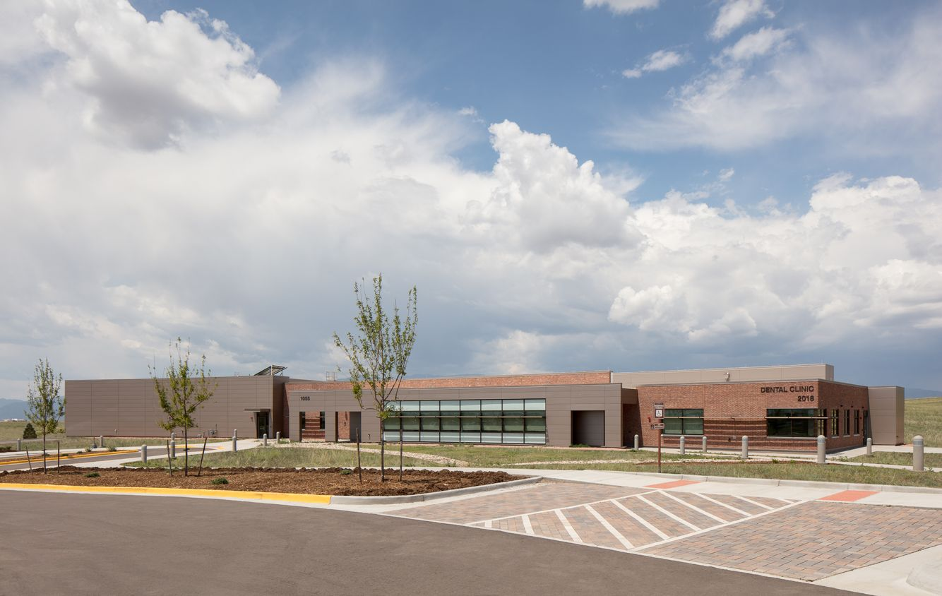 Peterson AFB Clinic Exterior_01.jpg
