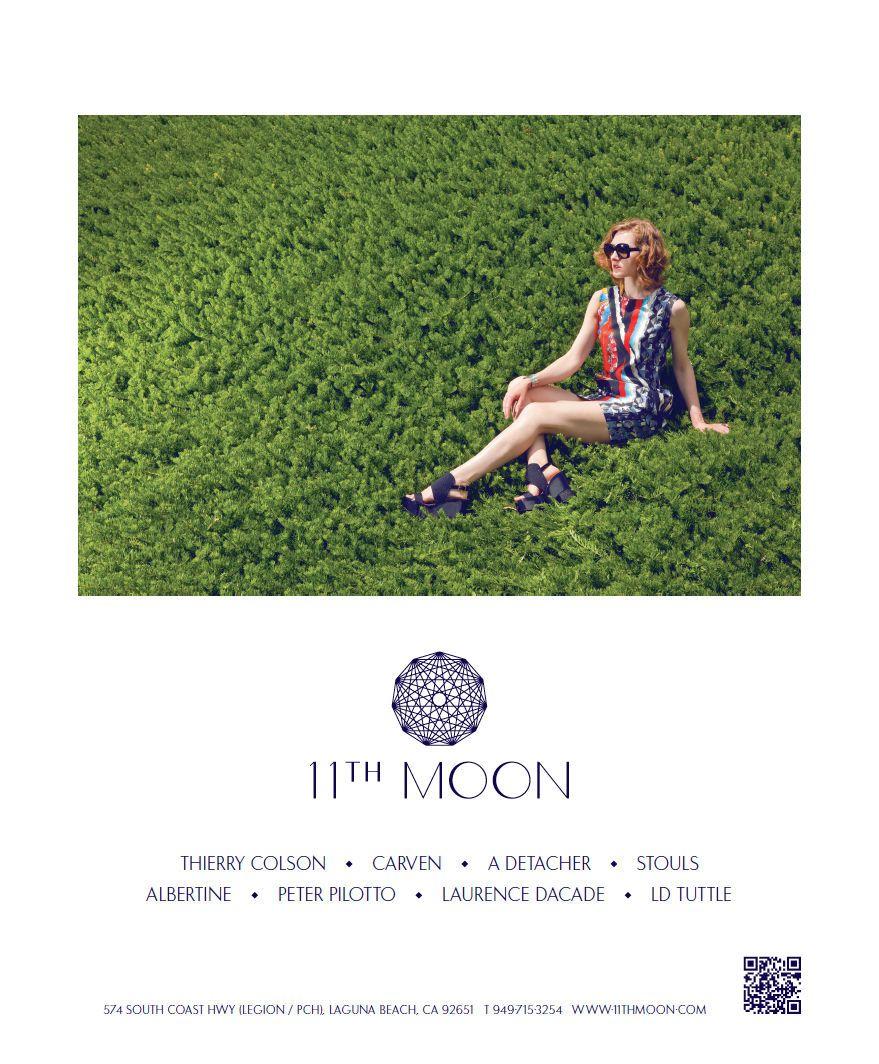 11th Moon, Laguna Beach