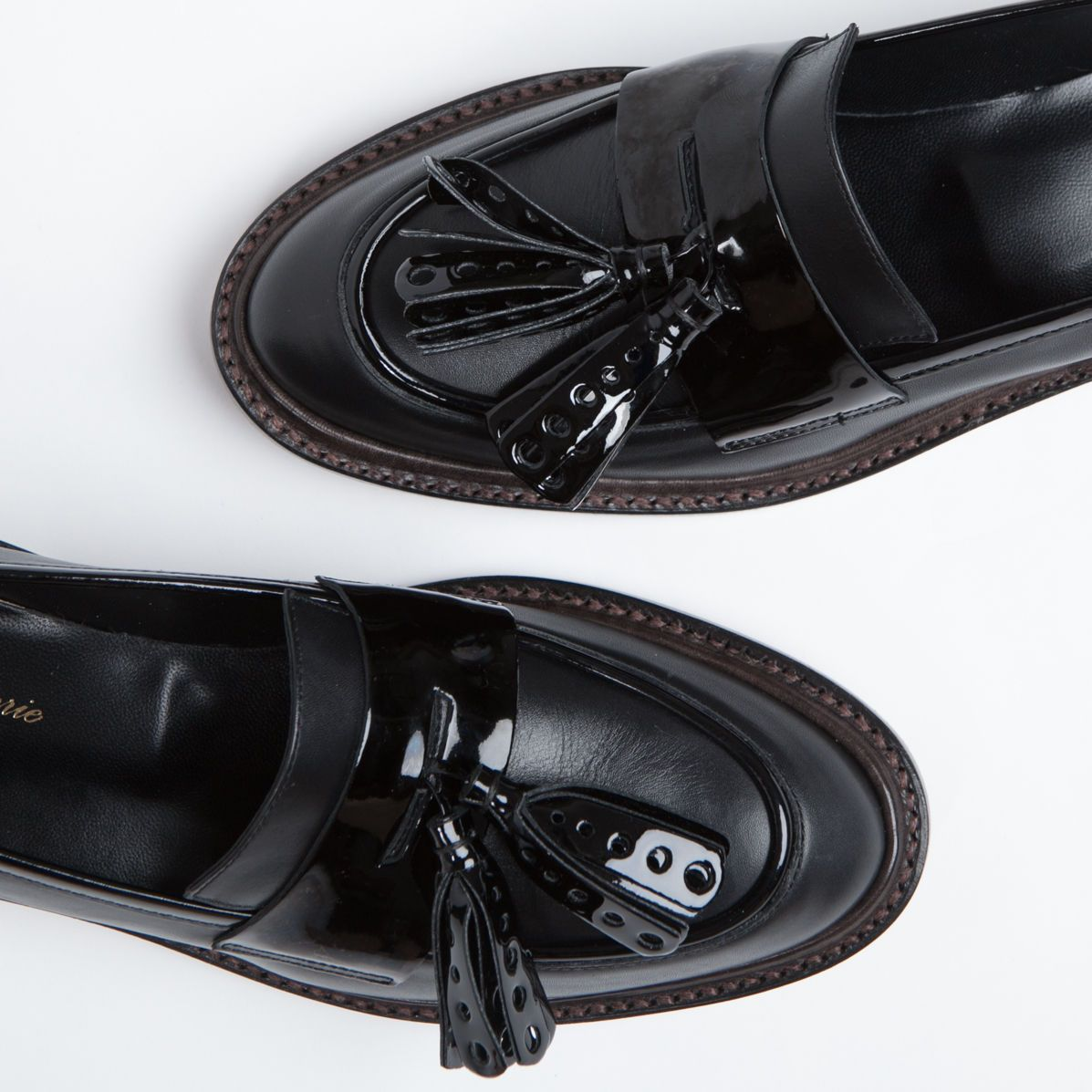 Oxfords for 11th Moon