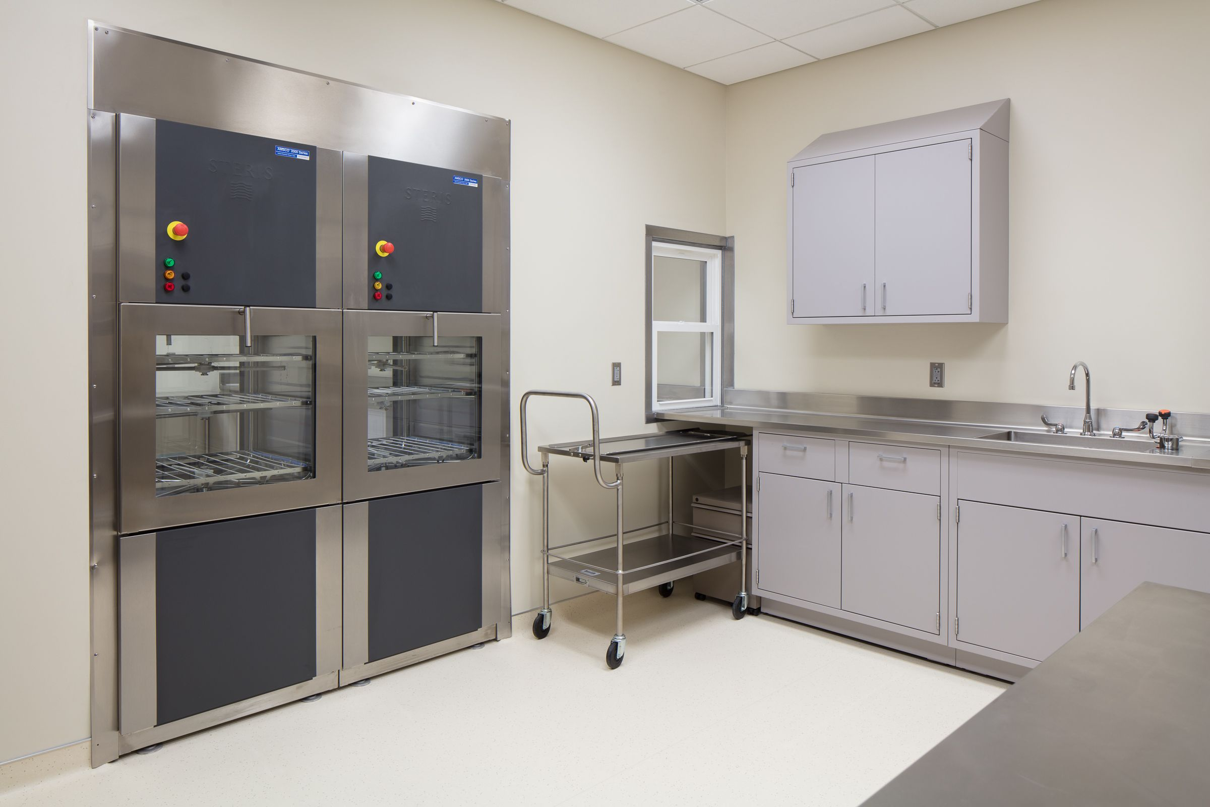Peterson AFB Clinic Sterilization_01.jpg