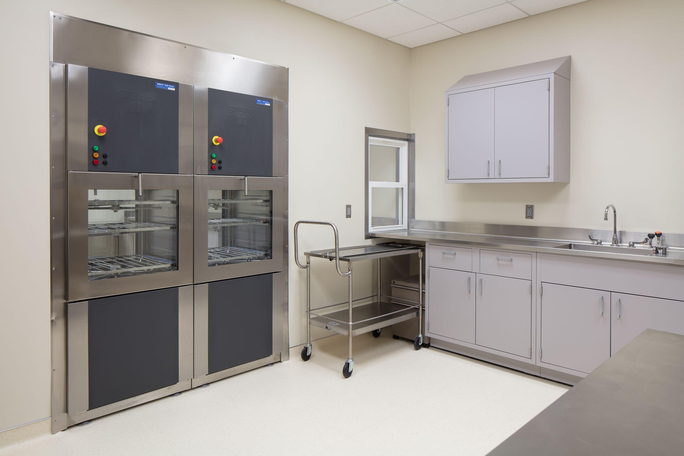 Peterson AFB Clinic Sterilization_01.jpg