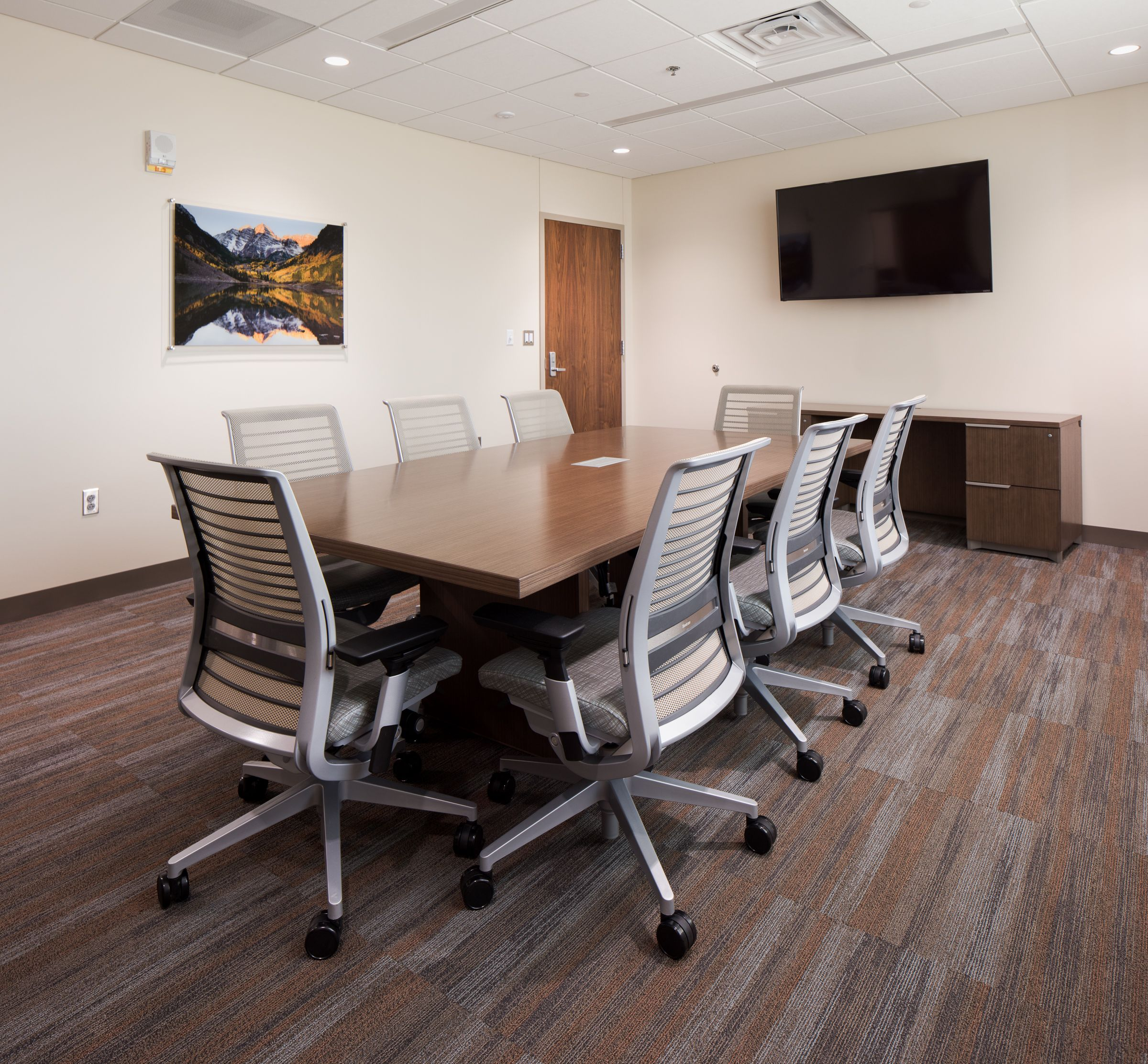 Peterson AFB Clinic Conference Room.jpg
