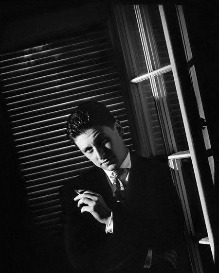 Film Noir Photography Los Angeles
