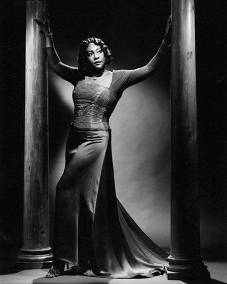 mary wilson film noir