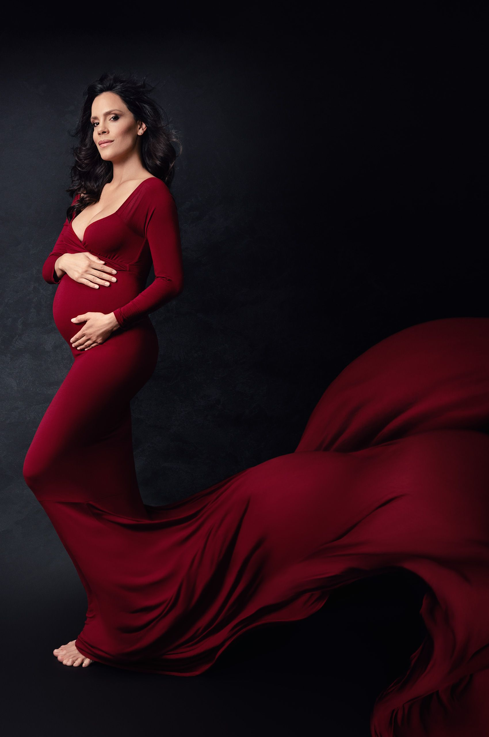 Pregnancy photography LA