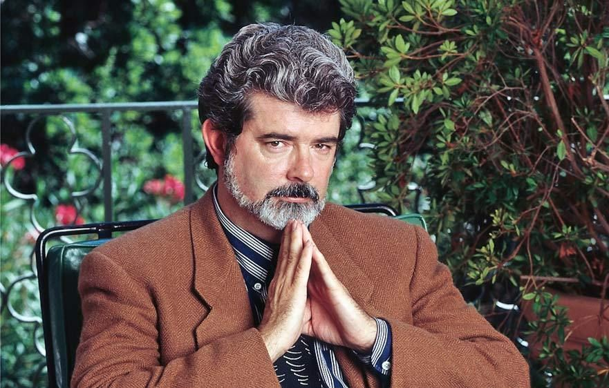 George Lucas Celebrity Headshots in LA
