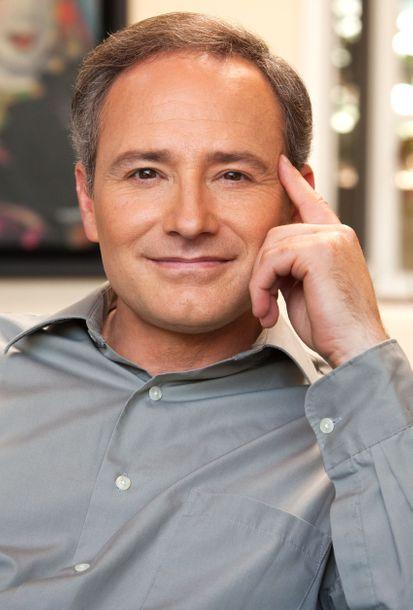 Actor Headshot in LA