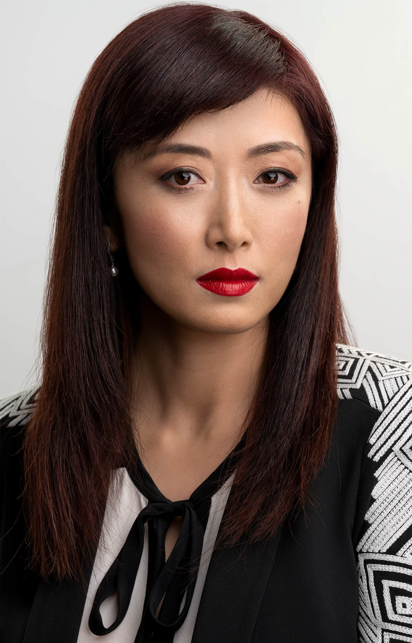 Quinn Zheng
