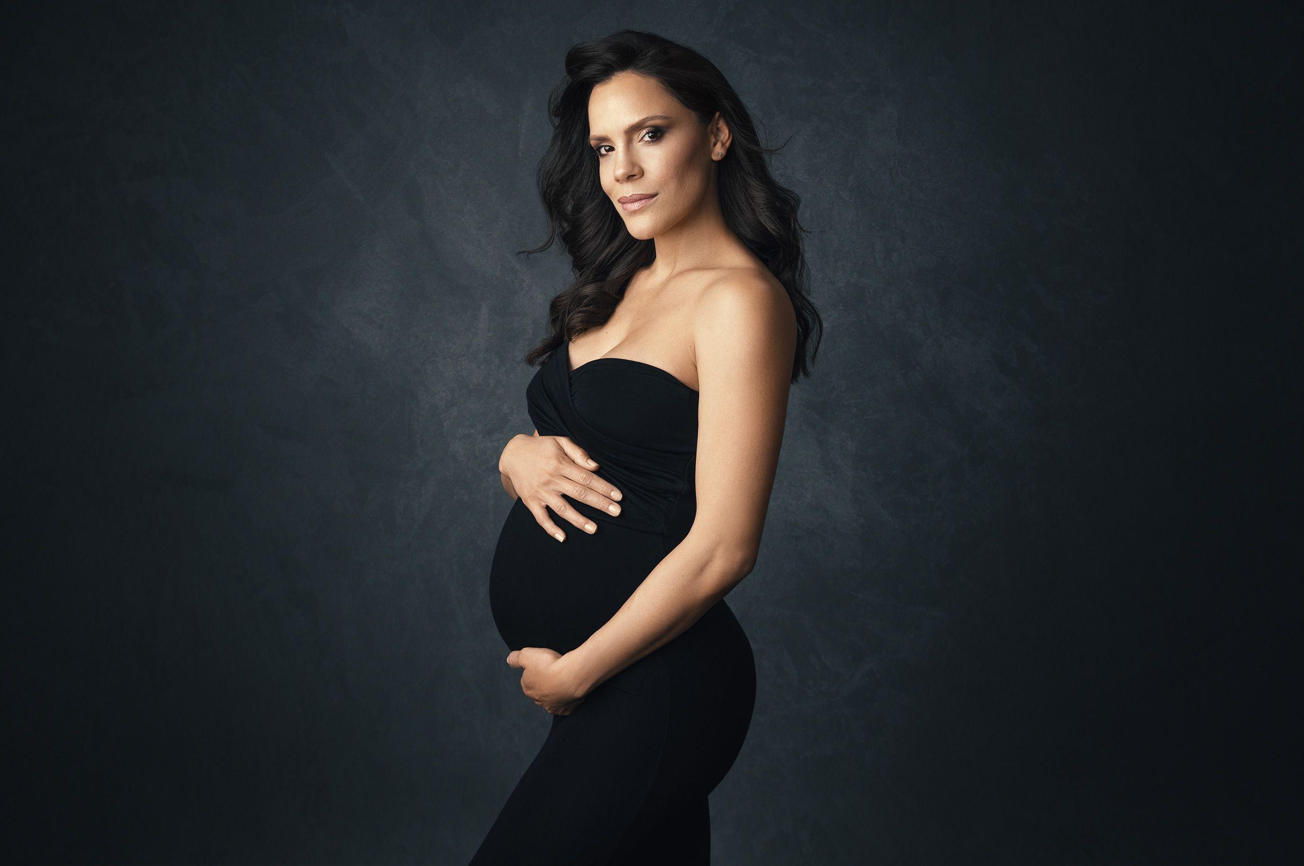 Maternity Photography in LA
