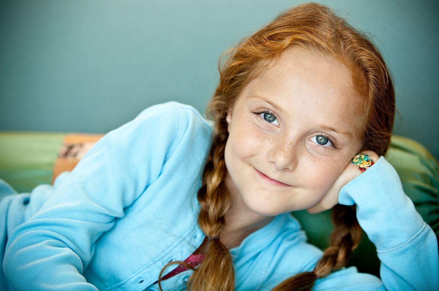 View Kids + Teen's Headshots