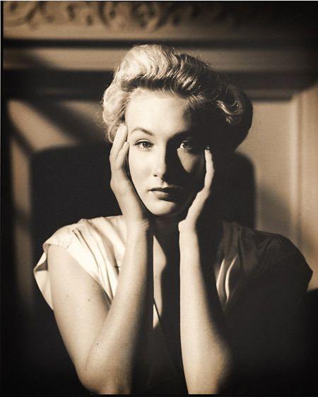 actress film noir