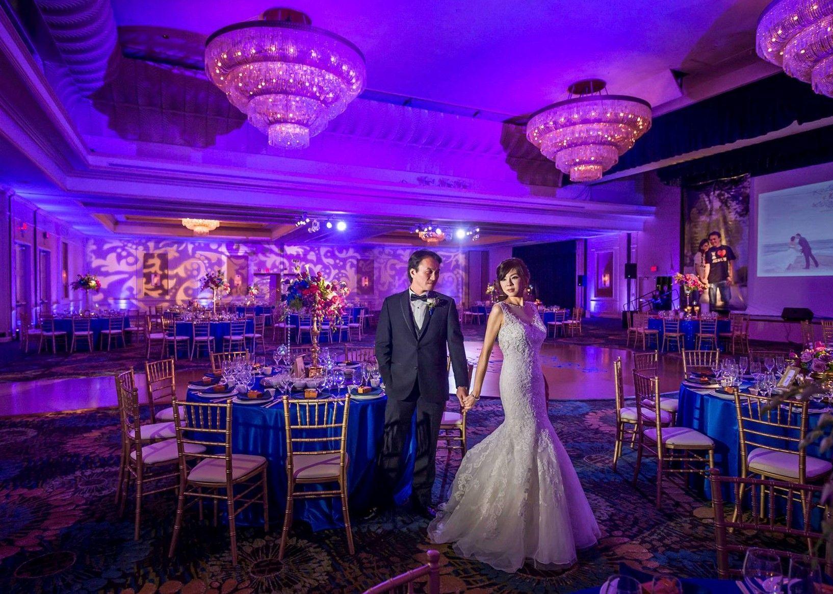 Chinese Taiwanese Wedding at Pacific Palms Resort