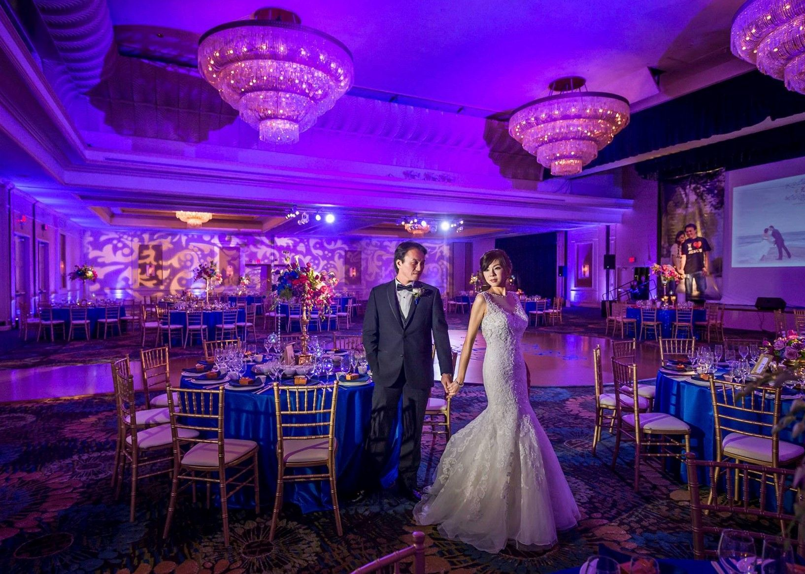 Chinese Taiwanese Wedding at Pacific Palms Resort