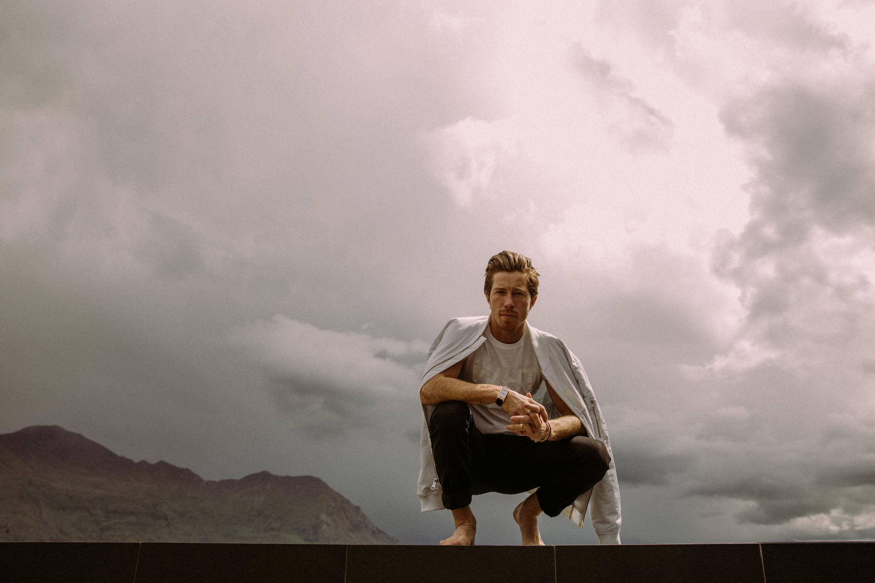Shaun White, Vista 2